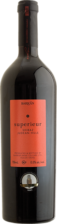 Barkan Superieur Shiraz
